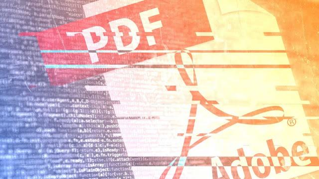¿Cómo un PDF puede distribuir virus u otras amenazas?