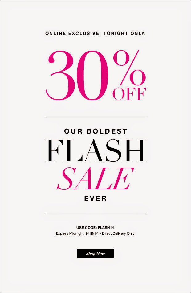 Avon Flash Sale