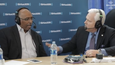Michael Steele spars with CPAC head over official's race comment: 'What the hell'