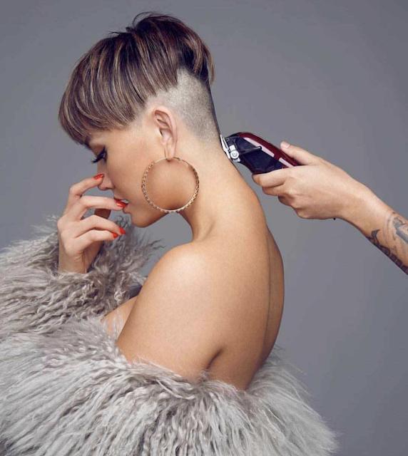 hair salon 2019