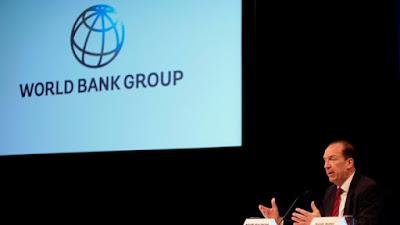 Pertemuan World Bank