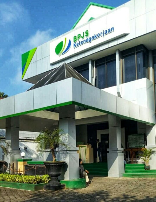 Daftar Alamat Kantor Bpjs Tk Jamsostek Di Seluruh Indonesia Lengkap Dengan Nomor Teleponnya Helawww Com