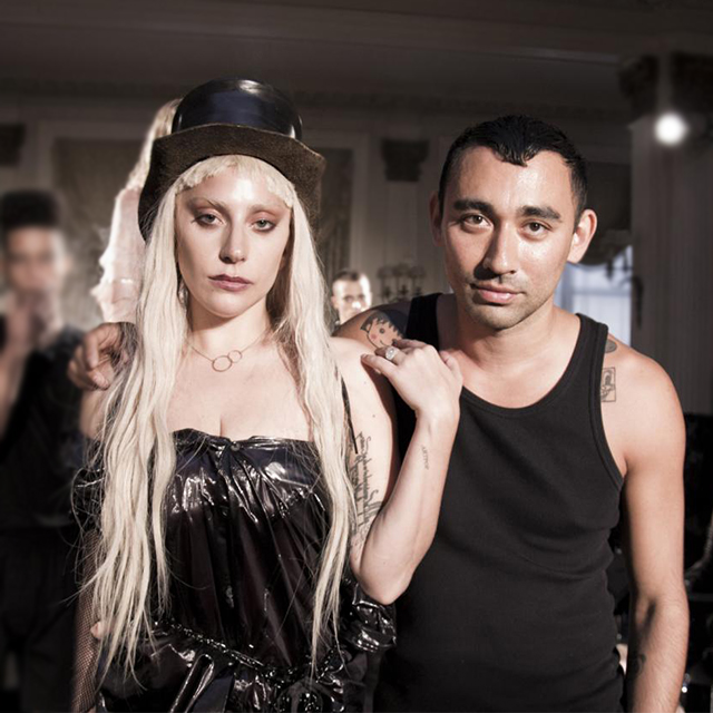 Nicola Formichetti Wants to Work with Lady Gaga Again