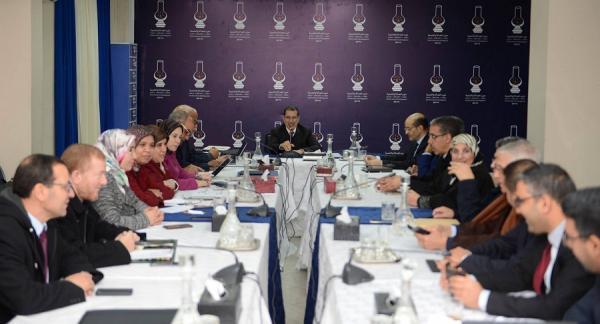 عاجل.. بلاغ الأمانة العامة لحزب العدالة والتنمية بعد المطالبة بإقالة العثماني