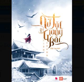 Nữ Tặc Giang Bắc (Tập 2) ebook PDF-EPUB-AWZ3-PRC-MOBI