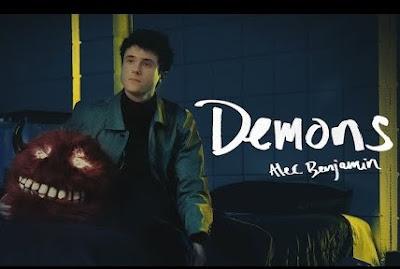 Demons Lyrics - Alec Benjamin