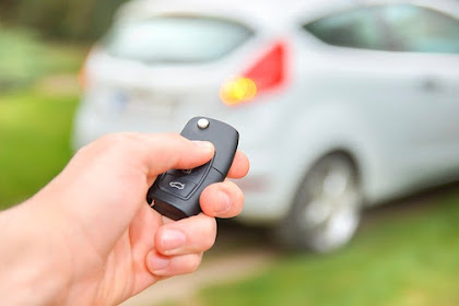Alarm Mobil Berbunyi Sendiri? Jangan Panik, Ini Cara Mengatasinya