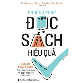 Sách - Phương Pháp Đọc Sách Hiệu Quả ebook PDF-EPUB-AWZ3-PRC-MOBI