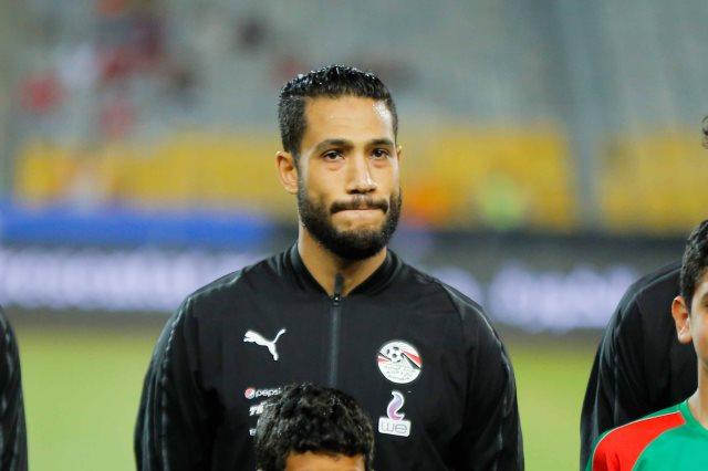 أحمد علي يخرج عن صمته لما أجيري مش عايزني جبتوني ليه ...؟