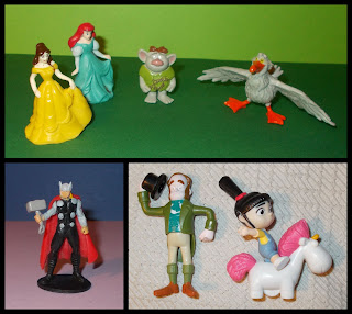 Disney Film; Disney Frozen; Disney Infinity; Disney Movie; Disney Princess; Marvel; Marvel Comics; Minions; My Busy Book; My First Toy Figure; Mythical Beasts; Phidal; Phidal Book; Phidal Fairies; Phidal Publishing; Phidal Tinkerbell; Small Scale World; smallscaleworld.blogspot.com;