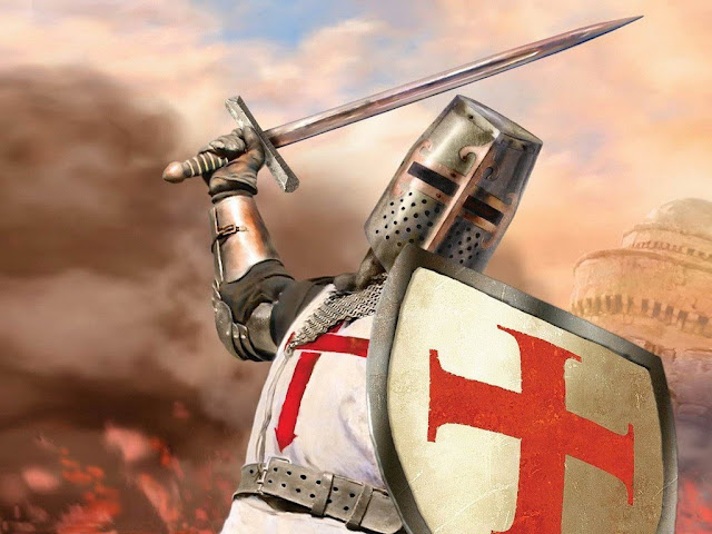 Who Were The Knights Templar? Templar