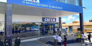 Após inauguração de unidade em Missão Velha, Ceará deve receber 17 agências da Caixa