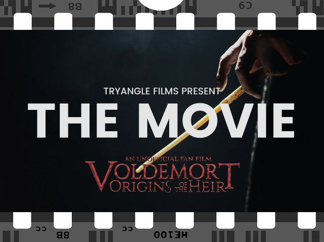 Voldemort: Origins of the Heir - Film Complet en VOSTFR