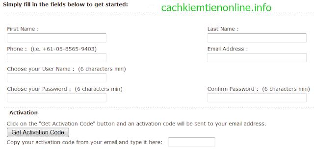cachkiemtienonline.info