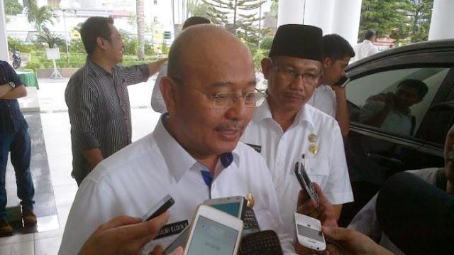 Bantu Saya ! Walikota Medan Akan Tindak Tegas Pelaku Pungli di Jajaranya