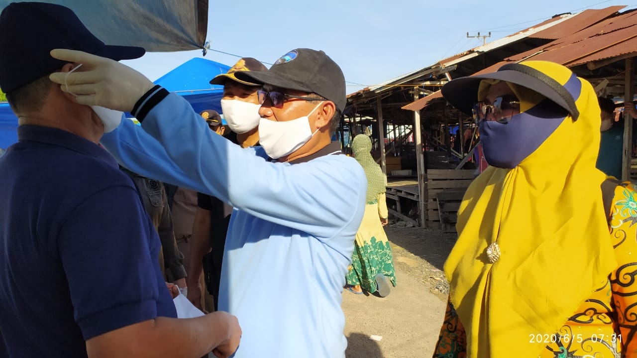 Pandemi covid-19, Media massa diminta bantu sosialisasi dan edukasi masyarakat
