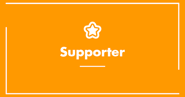 wonderfulsubs supporter badge
