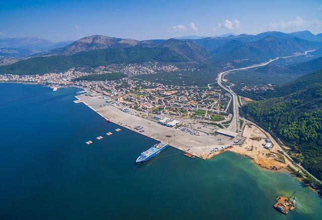 Επιπλέον 4 ευρώ η διαδρομή Ηγουμενίτσα - Αλεξανδρούπολη με τους νέους σταθμούς διοδίων