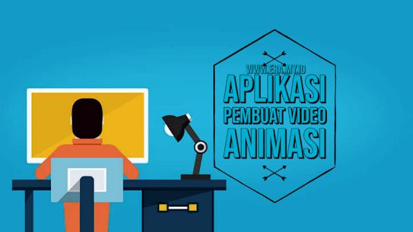 5 Aplikasi Pembuat Video Animasi Mirip Dalang Pelo Terbaru 2020
