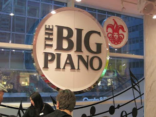 The Big Piano.