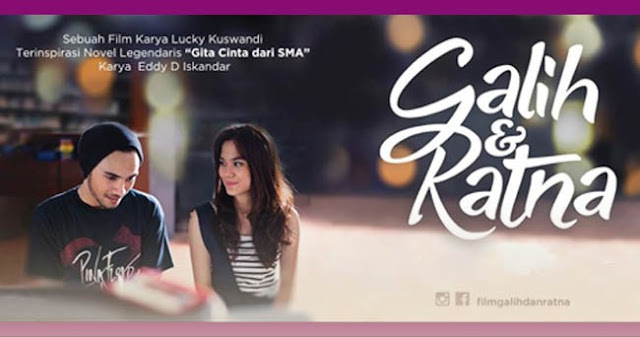 Download Galih & Ratna (2017) Gratis Full Indonesia Movie