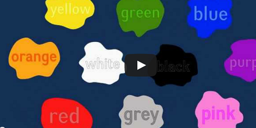 Learn Colors Name With Song Learn Online English Speaking