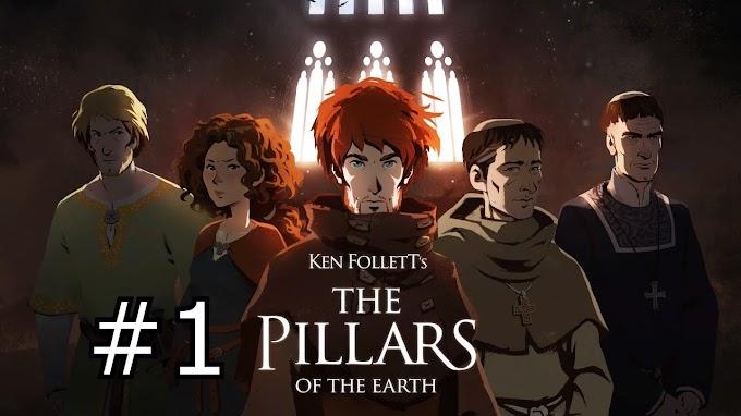 Epic Games Bu Haftalık Ücretsiz Oyunu Ken Follett's The Pillars of the Earth