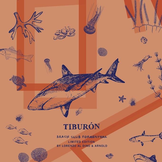 Tiburón Beach Club vol.5 (Double CD)
