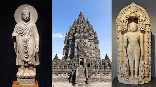 ई.पू. छठी शताब्दी का धार्मिक विकास के विषय में भारतीय इतिहास में क्या महत्त्व है?