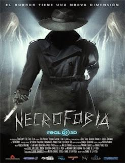 Necrofobia 2014 online