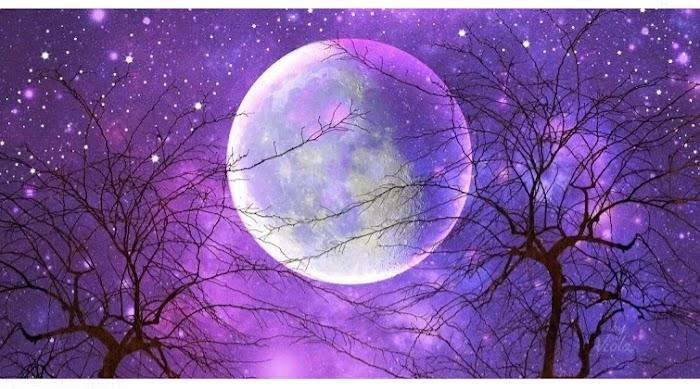 Астрологические вести недели с 9 по 15 марта 2020: Полнолуние, разворот Меркурия и другие события