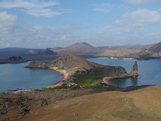 Galápagos Ecuador