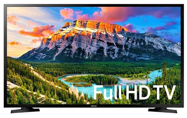Harga TV LED Samsung 43N5001 43 inch Full HD