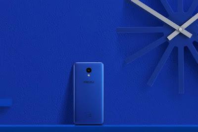 Meizu m5c smartphone