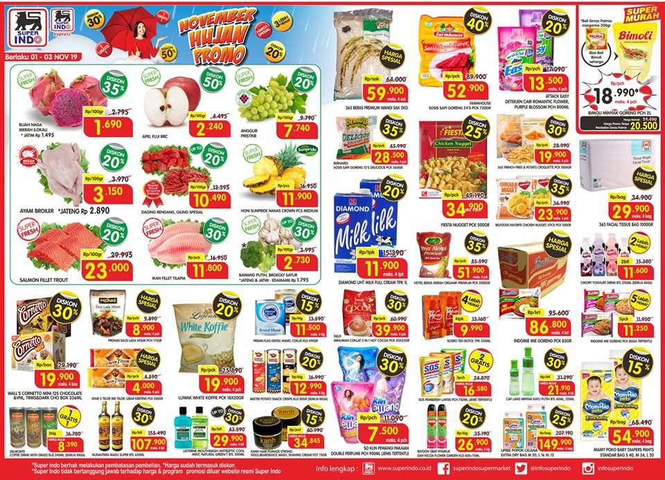 Katalog Promo Jsm Superindo 8 10 November 2019