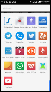 top android launchers action launcher