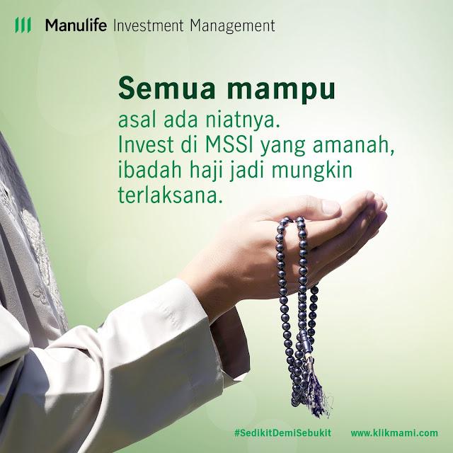 Berbagai Kelebihan Dari Investasi Reksa Dana Syariah Online