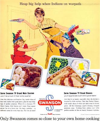Swanson - Indians