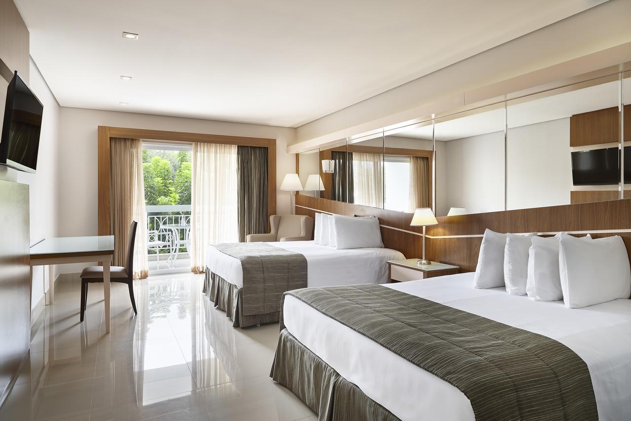 Hotéis interior de SP