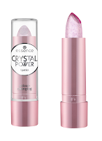 essence crystal power lipstick
