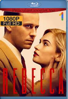 Rebeca (2020) [1080p Web-Dl] [Latino-Inglés] [LaPipiotaHD]