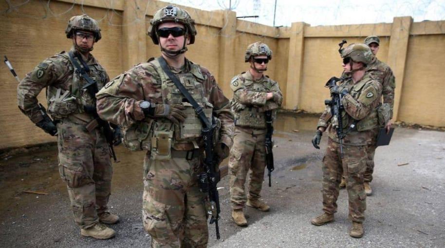 بايدن يلغي الحظر علي تجنيد المتحولين جنسيا بالجيش الأمريكي