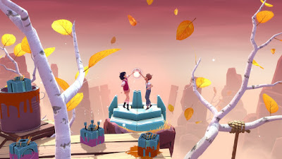 The Gardens Between Game Screenshot 9