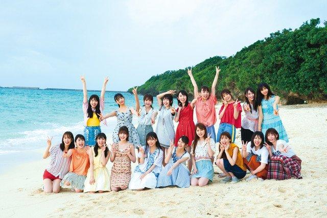 """Résultat de recherche d'images pour """"hinatazaka46 photobook"""""""