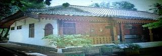 Mengenal Ragam Rumah Tradisional Betawi