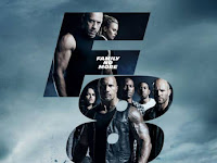 Film Fast & Furious 8 (2017) HD 720p Full Movie Sub Indo