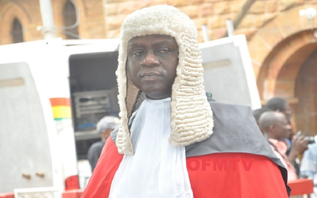 Justice Anin Yeboah elected FIFA Disciplinary Committee chairman [Video]