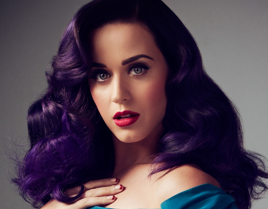 Make Up: Katy Perry