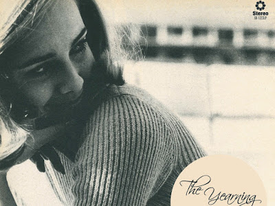 THE YEARNING - Do You Remember?
