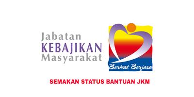Semakan Status Bantuan JKM 2019 Online